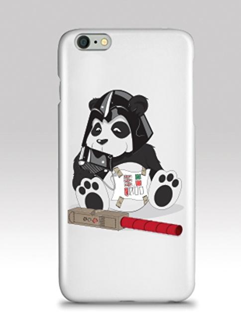 Instapandacool Cep Telefonu Aksesuarı Beyaz